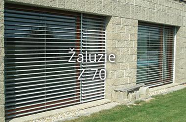 zaluzie-z70